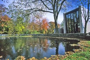 25 Top Ranking New England Colleges and Universities: Brandeis University