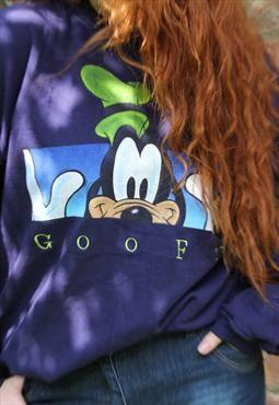 Vintage Disney Sweatshirt