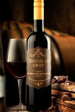 Best Wine With Dark Chocolate 34 best chocolate shop images on pinterest chocolate boutique chocolate shop uk home the chocolate infused wine offers inviting aromas of black cherry and sisterspd