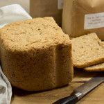 Brood zonder zout, makkelijker te maken dan je denkt!