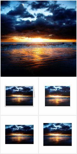Sun, Sea and Sand