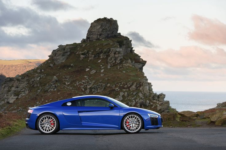 AUDI sport bolsters the acclaimed R8 range with the limited edition rear wheel series, strictly limited to 999 units.
