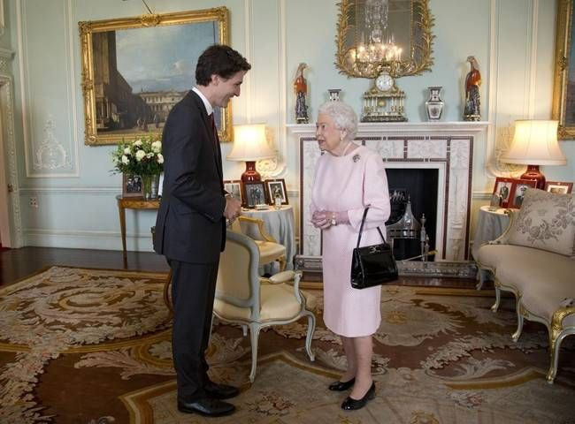 awesome Canadian News - Justin Trudeau to meet with Queen Elizabeth and Irish Taoiseach ahead of G20 summit - National #News in #Canada