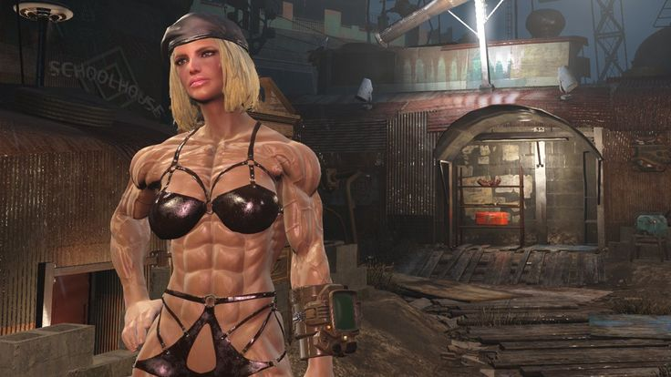 Fallout 4 Xbox One mods draws 50 times more traffic than on PC: Bethesda revealed that the Xbox One's launch of Fallout 4 mods has had 50…