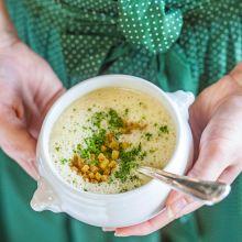 Hou je warm met deze klassieke soeprecepten
