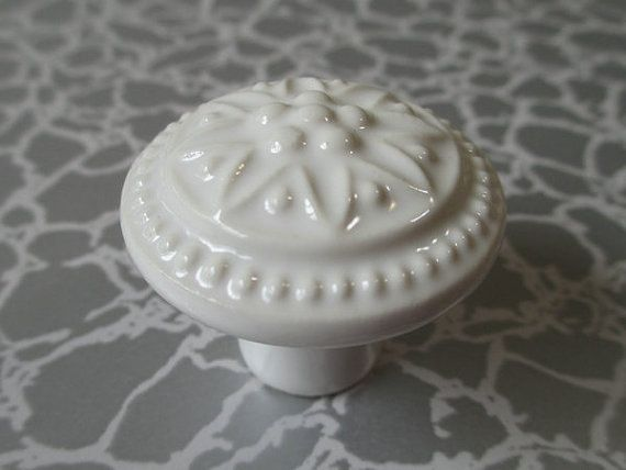 Decorative Knobs Dresser Knob Drawer Knobs Pulls by LynnsHardware