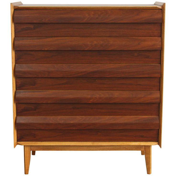lane bedroom furniture. Five Drawer Walnut Highboy by Lane  Bedroom SetsFurniture 74 best bedroom set images on Pinterest Bathroom sets