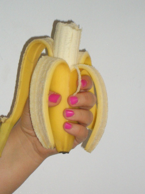 Let's go bananas..