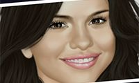 Selena Gomez: True Makeup