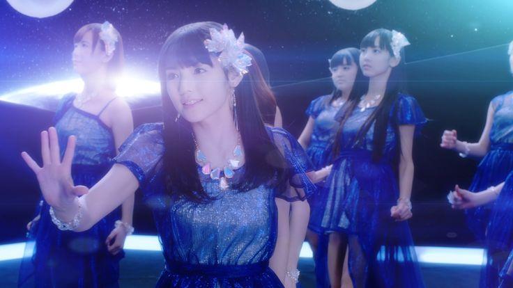 モーニング娘。'14 『時空を超え 宇宙を超え』(Morning Musume。'14[Beyond the time and space]) ...