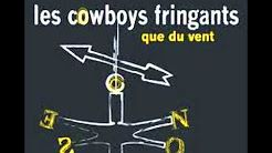 comme joe dassin cowboys fringants - YouTube