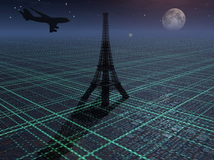 awesome Fond d'écran science fiction haute définition -667