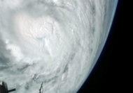 'Frankenstorm': Hurricane Sandy Seen From Space Station in NASA Video