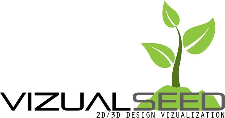 vizualSEED - 2D / 3D visualisation