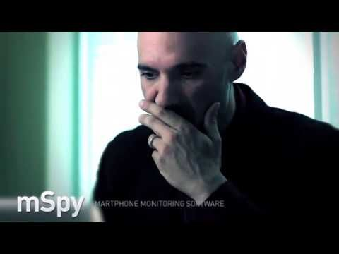 spy with cell phone
