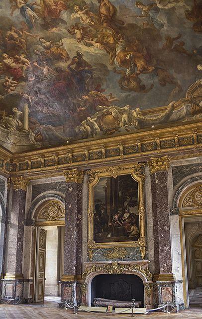 Versailles. Please like http://www.facebook.com/RagDollMagazine and follow @RagDollMagBlog @priscillacita