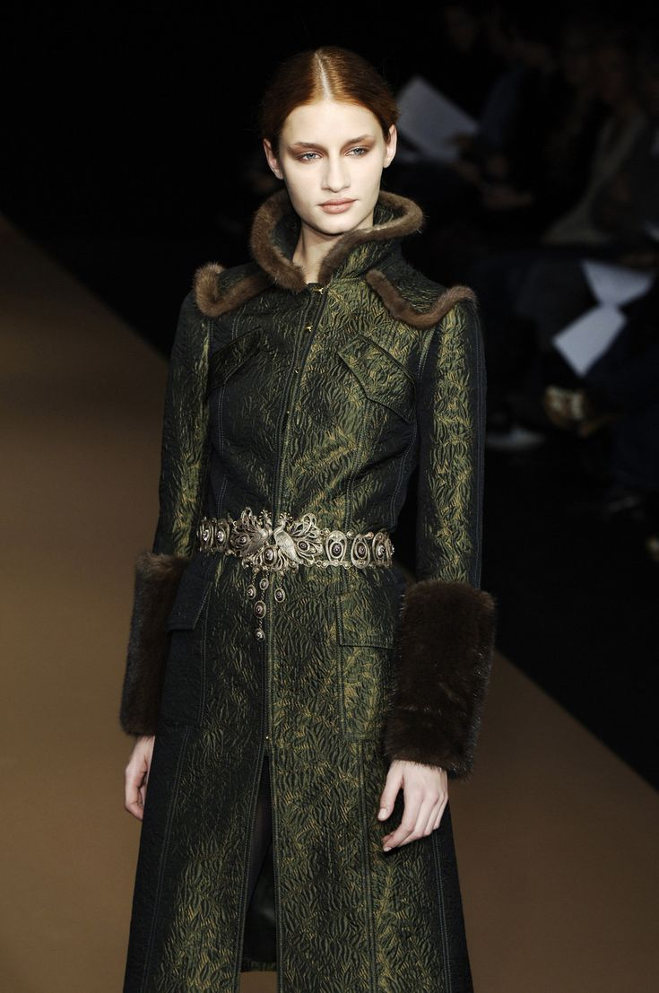What Alayne Stone would wear, Andrew Gn