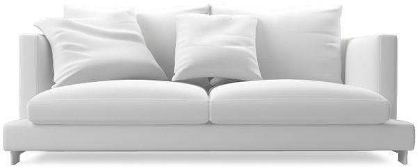 Lazytime Plus Two Seat Sofa