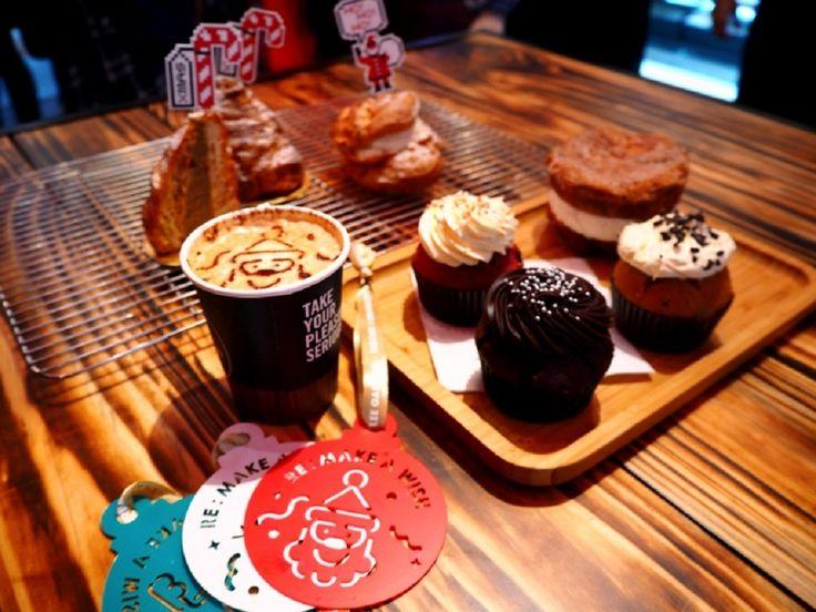 #FabCafe x #UrbanBakery @hysanplace  #hongkong #popup #popupstores #croissant #cookie #food http://fb.me/78PsCT5EN