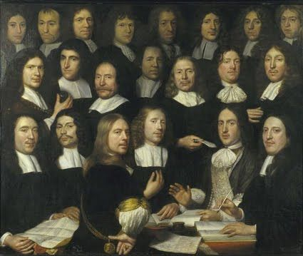 Nakonxipan: Samuel van Hoogstraten (Dutch, 2 August 1627 - 19 October 1678) 1674, Dordrecht.