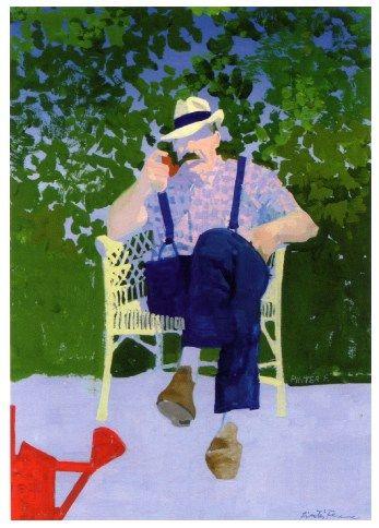 copertina di Ferenc Pintér