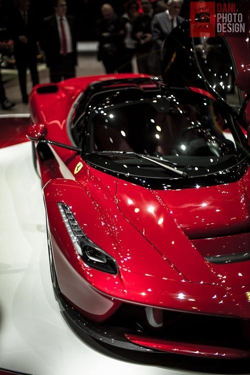 Ferrari LaFerrari by DaniPhotoDesign