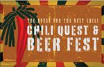 Yaga's Chili Quest & Beer Fest