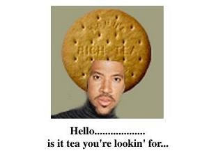 Lionel Richtea......just because its still funny....!