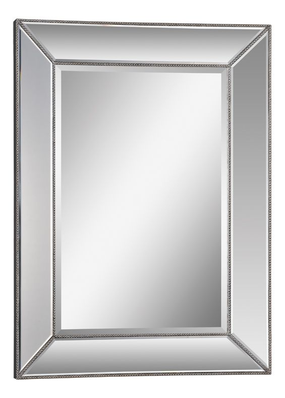Whitney Mirror x 2 for over primary nightstands
