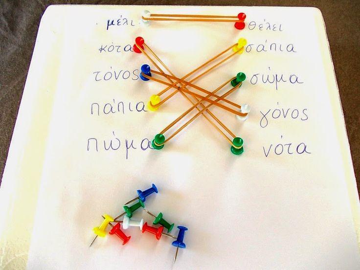 Πως η ομοιοκαταληξία βοηθάει τη φωνημική επίγνωση των παιδιών με Δυσλεξία!! Dyslexia.