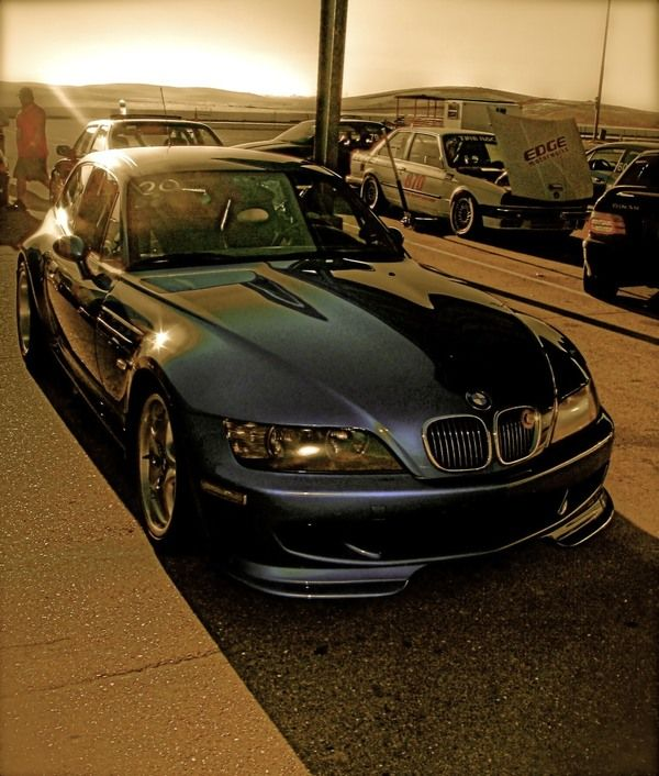 Bmw Z3 Horsepower: 51 Best Z3 Coupe Images On Pinterest