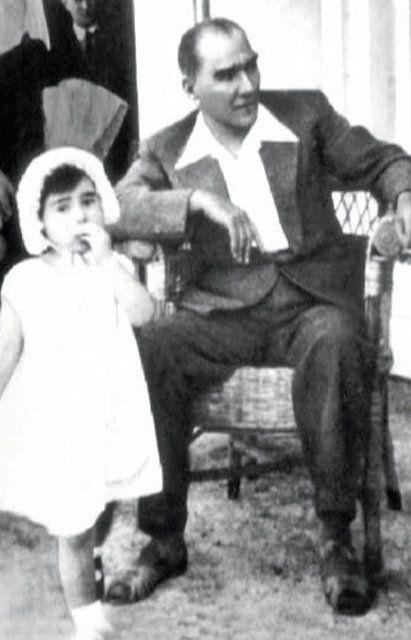 Atatürk'ün bilinmeyen özellikleri | GAZETE VATAN GALERİ