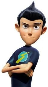 This is a little weird... but Wilbur Robinson from Meet the Robinsons, is the hottest cartoon character I have ever seen <3