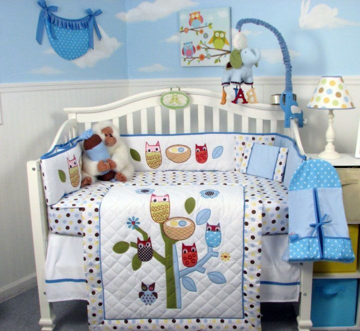 Luxury  Beautiful Baby and Kids Bedroom Makeovers Layouts Ideas Extraordinary Design Boy Nursery Furniture White