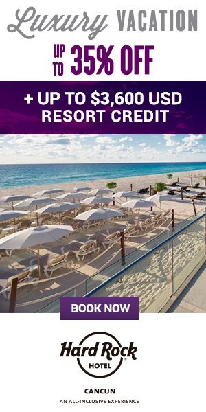 Great Deals with Hard Rock. Check it out.