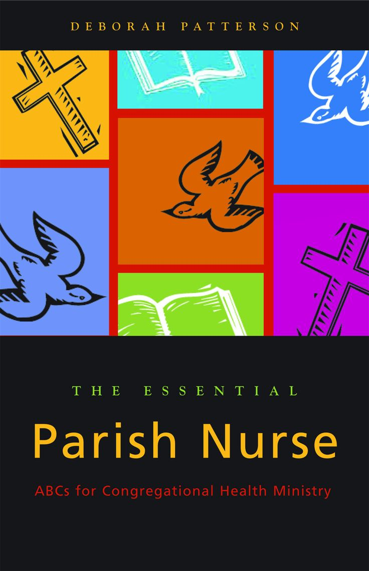 The Essential Parish Nurse | ABCs for Congregational Health Ministry (