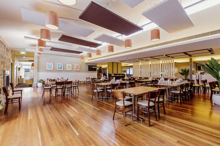 Pub with indoor playground The belrose hotel belrose