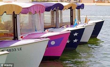 18 best i want a boat images on pinterest boats duffy and boating rent an electric duffy boats newport bay california swarovskicordoba Image collections