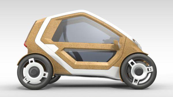 Mit dem Wandel von Benzinern und Diesel-Pkw hin zur Elektromobilität bietet sich endlich auch wieder neuen Playern die Chance, mit innovativen Fahrzeugen in de