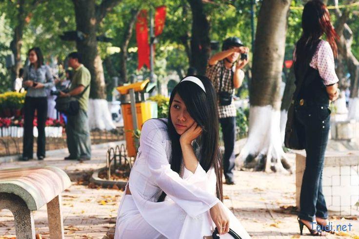 Daughter Hanoi