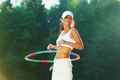 Ćwiczenia na boczki w domu - SKUTECZNE ćwiczenia na boczki