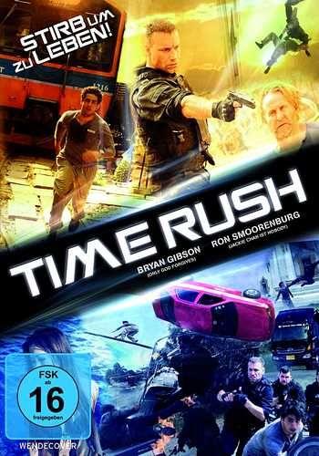 Гледайте филма: Надпревара с времето / Time Rush (2016). Намерете богата видеотека от онлайн филми на нашия сайт.