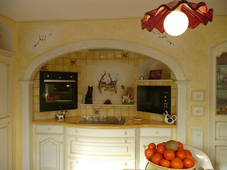 Les 212 meilleures images du tableau cuisines quip es for Cuisine equipee classique