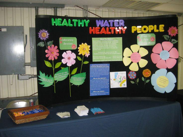 Martin County Health Fair - Health Money, Healthy People