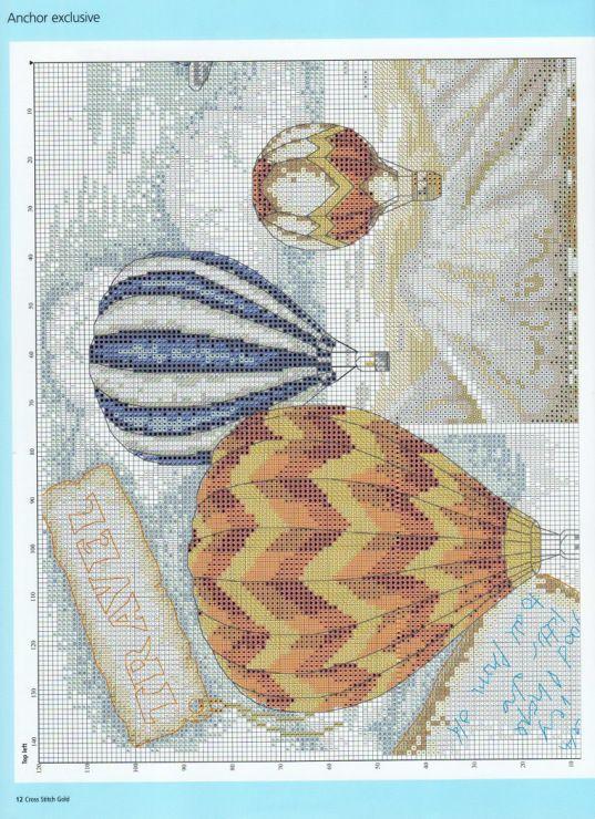 Gallery.ru / Фото #12 - Cross Stitch Gold 66 - bangel98