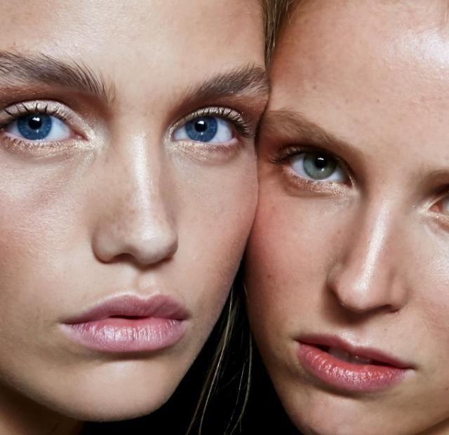 Alberta Ferretti Summer 2016 womenswear Beauty Pixelformula Milan