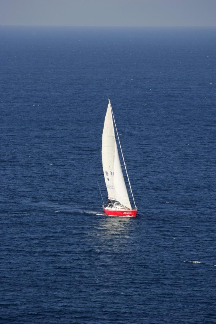#Adriatica in #Sardegna