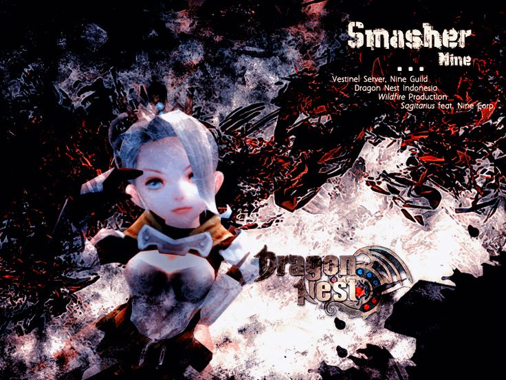 Dragon Nest, Sample Image
