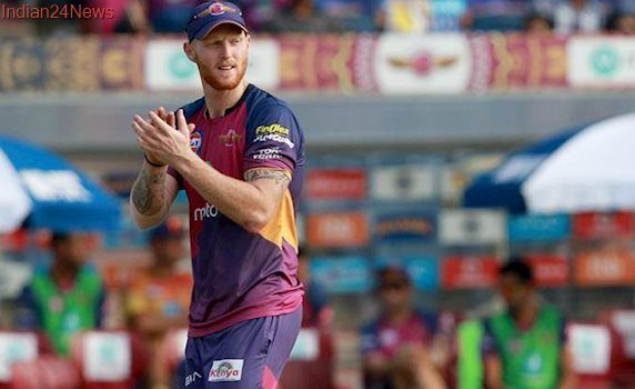 Ben Stokes should be playing in the IPL playoffs, says Kevin Pietersen