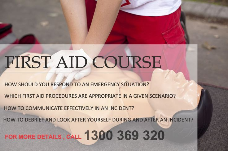First Aid Course Offered by Milcom Telecommunications  #cpr #firstaid #health #education #courses #training